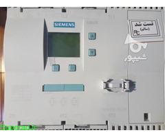 فروش سه دستگاه سافت استارتر 75 و 90 زیمنس المان