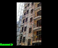داربست فلزی در کلیه نقاط تهران