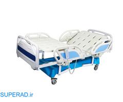 تخت بستری بیمار  مدل IC42