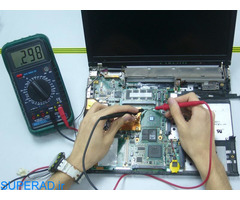 تعمیرات تخصصی انواع لپ تاپ-کامپیوتر و نت بوک