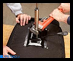 تعمیرات فوق تخصصی انواع مبلمان و صندلی اداری و ملزومات