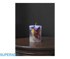 فروش شمع های کلاسیک و تزیینی با برند آرتا شمع