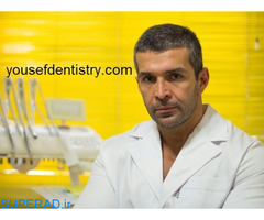 خدمات دندانپزشکی در کلینیک بالوی پور