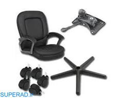 تعمیرات انواع صندلی (خانگی- اداری) و مبلمان اداری و سایر ملزومات