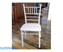 صندلی نو و کارکرده