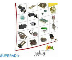 موسسه تجاری صنعتی رضاپور