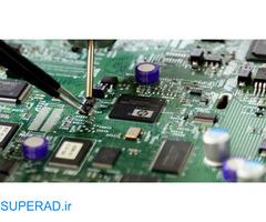 ارائه خدمات تخصصی کامپیوتر و لپ تاپ-ریکاوری انواع حافظه