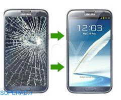 تعمیر موبایل سامسونگ با گارانتی خدمات