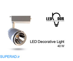 تولید کننده انواع چراغ های کم مصرف ال ای دی