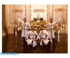 آموزش رقص آذری در کرج