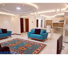 منزل مبله در شیراز
