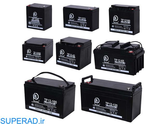 باتری تلکوپاور Telco Power