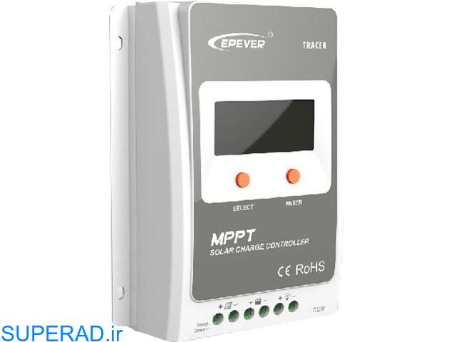 شارژ کنترلر خورشیدی EPEVER