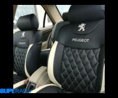 روکش صندلی ماشین های ایرانی