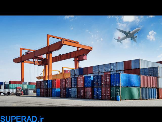 شرکت حمل و نقل بین المللی کاسپین سفیر کالا