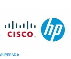 تعمیر سرور و قطعات سرور HP