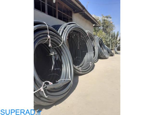 تولید و توزیع انواع لوله و اتصالات صنعتی،ساختمانی،تاسیساتی و فاضلابی