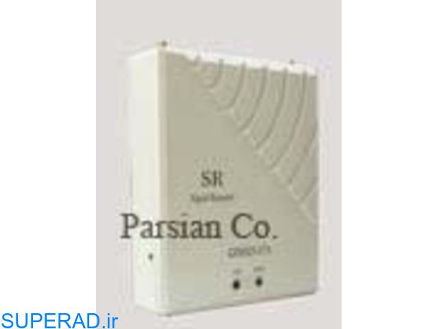 تقویت کننده تلفن همراه در اماکن: