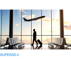 فریت بار و کاری هایی که برای نقل مکان به خارج از کشور لازم است