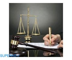 وکالت ومشاوره حقوقی