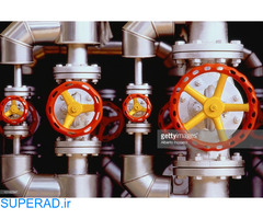 فروش لوله,اتصالات,فلنج و شیرآلات صنعتی