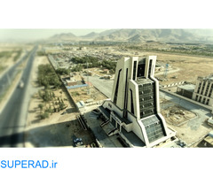 تولید کننده نمای آلومینومی در ایران