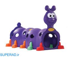فروش انواع تونل بازی کودک