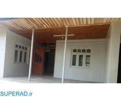 ویلای خانگی زیرقیمت منطقه