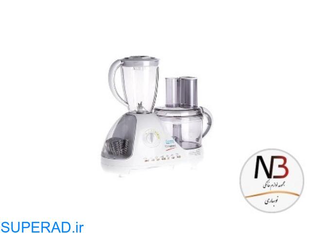 غذاساز پارس خزر سایا مدل parskhazar Saya CFP-110