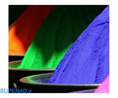 مزایای رنگ پودری الکترواستاتیک
