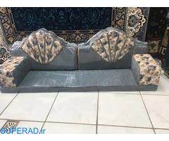 تولید کننده انواع پشتی و متکا خلیجی و سنتی،روبالشتی،تشک مسافرتی و بالشت های لوله ای