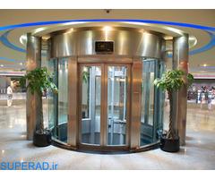 فروش نصب راه اندازی تعمیر و نگهداری آسانسور