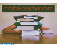 تدریس خصوصی فیزیک با بهترین استاد