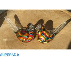 پرنده دست ساز ایرانی