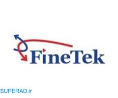 فروش محصولات Fine Tek تایوان (www.fine-tek.com)