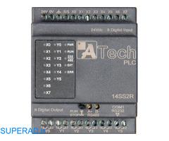 پی ال سی ایرانی - PLC 14ss2r