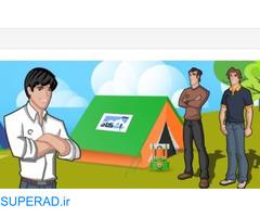 """کدام نماد با برند تجاری """"یک و یک"""" در بازار عرضه میشود و مبلغ فروش آبلیمو این شرکت در فروردین چند درصد از کل فروش شرکت در این ماه را تشکیل میدهد؟"""