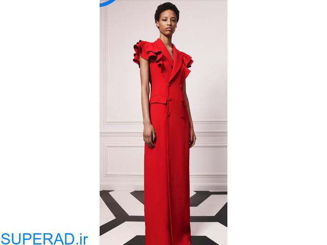 تولید پوشاک زنانه برای شما (مزدیدوز)