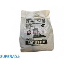خرید خاک گربه کیتی کت