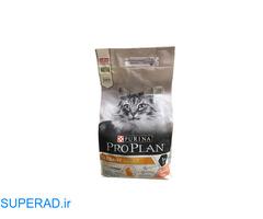 خرید غذای خشک گربه بالغ