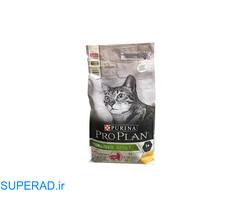 خرید اینترنتی غذای گربه بالغ