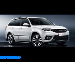 فروش و توزیع لوازم و قطعات یدکی خودرو چینی