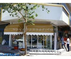مرکز فروش  انواع سایبان سر