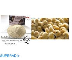 اثرات تغذیهای زئولیت در طیور (Zeolite)