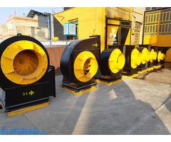 هواکش و تهویه هوا صنعتی در اردبیل 09121865671