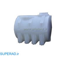 تولید تانکر پلاستیکی