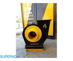 فروش هواکش حلزونی در گیلان 09121865671