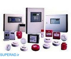 طراحی و نصب سیستم های اعلام و اطفاء حریق