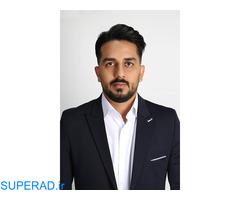 مهندس حسین خسروی