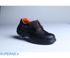 ارائه بهترین کفش ایمنی. کفش ایمنی-کفش- پوتین ایمنی